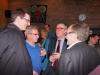 Wim Vanbiervliet, Geert Depestele, Jan Turf en Kris  Coenegrachts